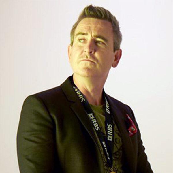 Anthony Dalton headshot