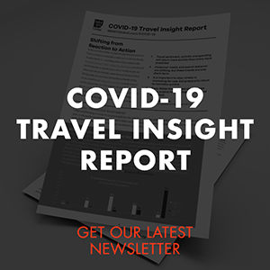 COVID-19 TRAVEL INSIGHT REPORT