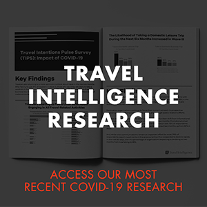 TRAVEL INTELLIGENCE RESEARCH